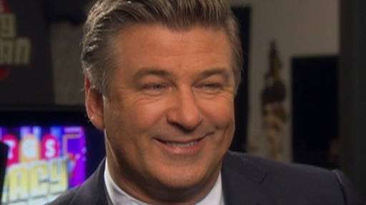 [Alec Baldwin: 'I Would Like to Get Married' On '30 Rock']