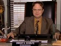 Dwight K. Schrute, Acting Manager