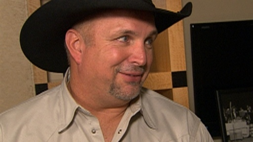 Access Exclusive: Garth Brooks Is Back Video