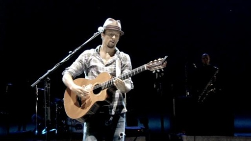 A Beautiful Mess (from Jason Mraz's Beautiful Mess - Live On Ear Video