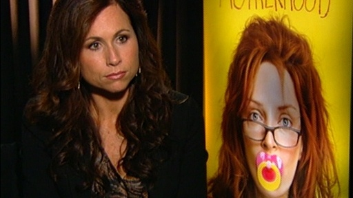 [Minnie Driver: 'Plus 8' Kids' Situation Is 'Grotesque']