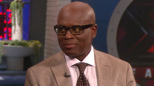Did L.A. Reid Let Lady Gaga Get Away? Video