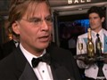 Live From the Red Carpet: 2011 Oscars: Aaron Sorkin