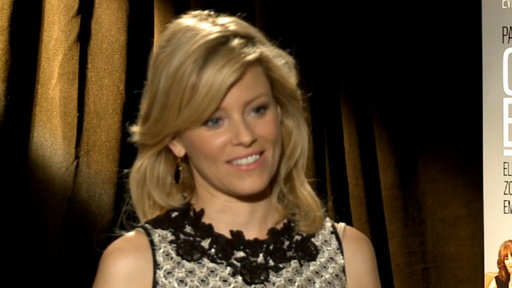 [Elizabeth Banks: 'The Fans Are Not Going to Be Disappointed' Wit]