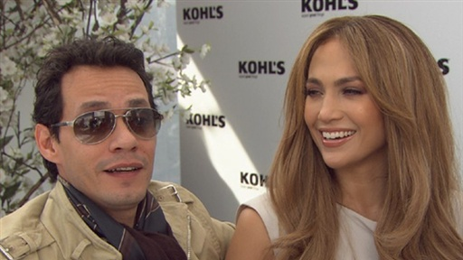 [Jennifer Lopez On the 'American Idol' Auditions: 'They're Always]
