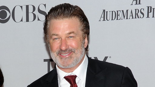 [Stars Weigh In On Alec Baldwin's Possible Run For Mayor Of New Y]