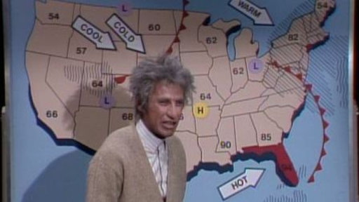 Weather Report Video
