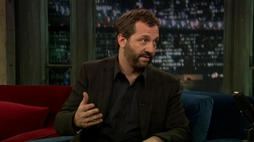 Judd Apatow Video