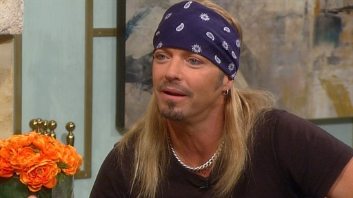 [Bret Michaels On Charlie Sheen: 'I Had to Professionally Show Hi]