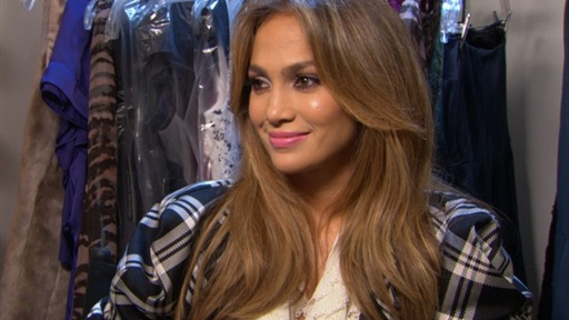 [Jennifer Lopez: Does She Have Any 'American Idol' Advice for Did]