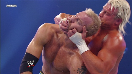 [Christian Vs. Dolph Ziggler]