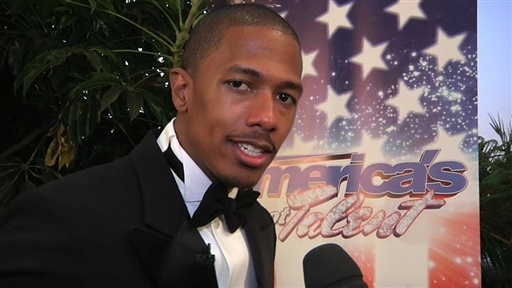 Nick Cannon's Finale Interview Video