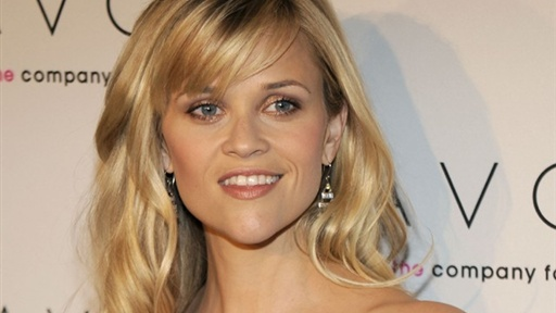 [Reese Witherspoon Gets the Royal Treatment in NY]
