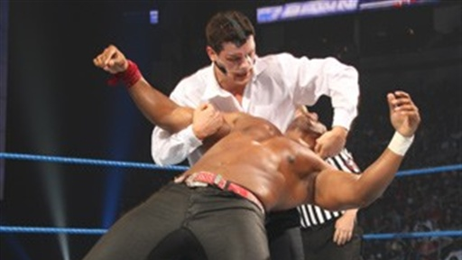 [JTG Vs. Cody Rhodes]