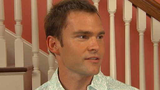 [Seann William Scott: 'We've All Gone Through This Wonderful Ride]