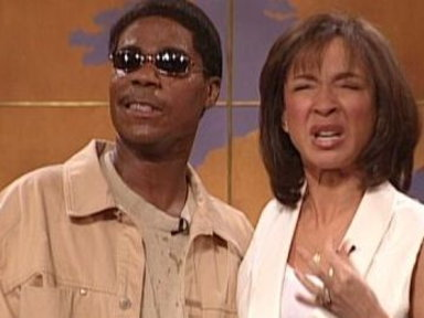 Whitney Houston and Bobby Brown Video