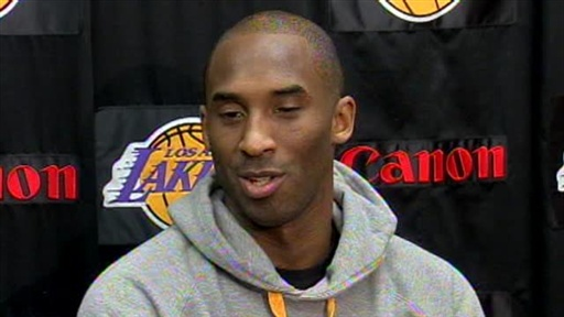kobe bryant 2011 season. Kobe speaks on season