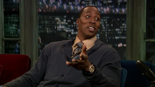 Dwight Howard, Part 2 Video