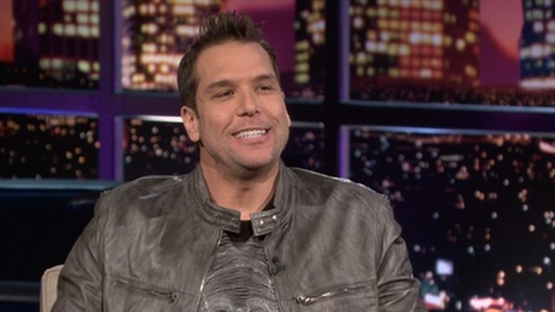 Dane Cook Video