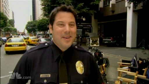 NBC Taste Test: Greg Grunberg Video