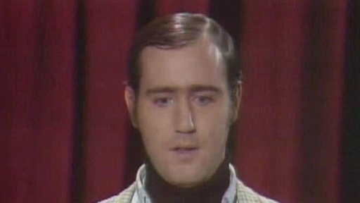 Andy Kaufman&#39;s Foreign Man Video