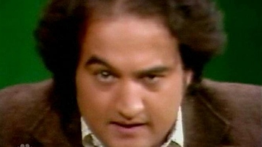 [John Belushi Audition]