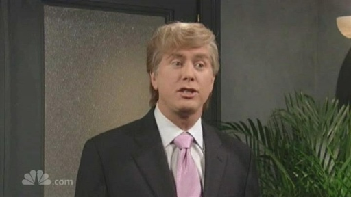 "Trump's ""Days of Our Lives"" Cameo Video"