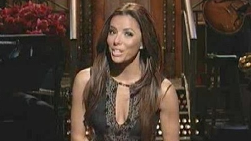 Eva Longoria's Monologue Video