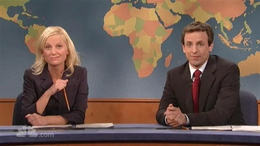 Weekend Update: Michael Vick, Really!?! Video