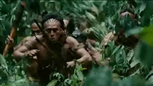 [SNL Digital Short: Apocalypto Recut]