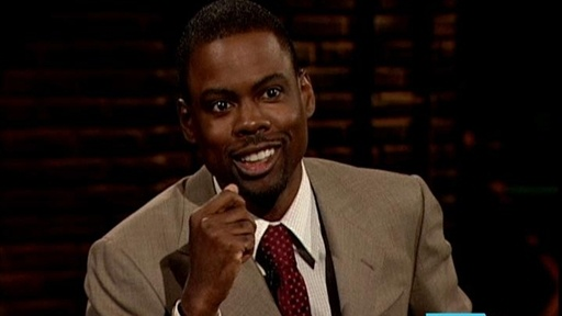 "Bonus: Chris Rock on Auditioning for ""SNL"" Video"