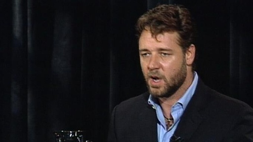 Russell Crowe on Preparation Video