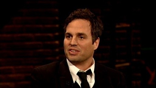 [Mark Ruffalo on Censorship]