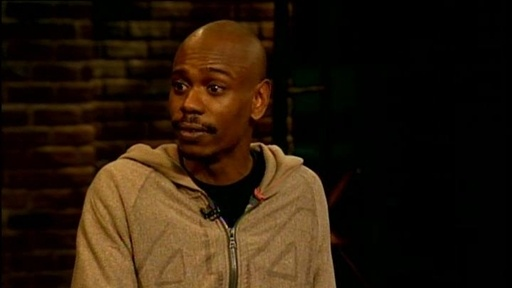 Dave Chappelle, Part 3 Video
