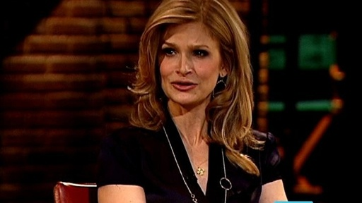 "[Kyra Sedgwick as ""The Closer""]"
