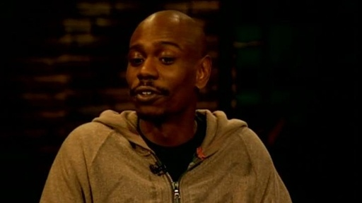 Dave Chappelle, Part 2 Video