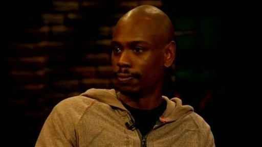 Dave Chappelle, Part 1 Video