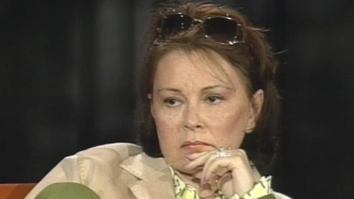 Roseanne Barr Video