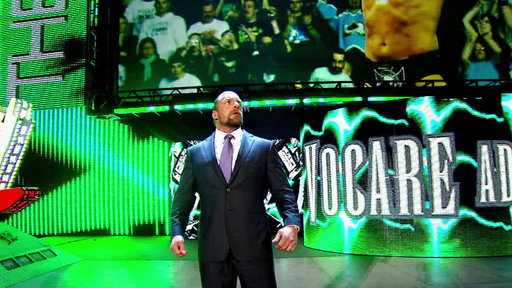 [WWE COO Triple H's Tenure Is Examined]