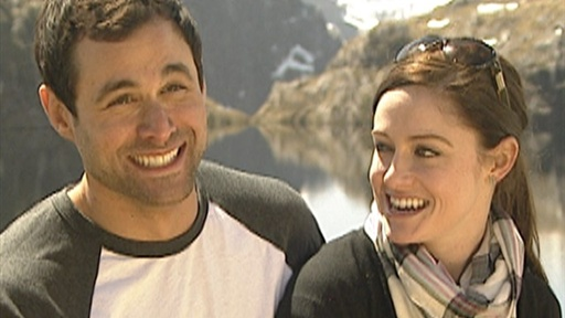 'the Bachelor's' Jason and Molly On Trip to New Zealand: 'This I Video