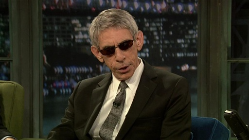 Richard Belzer Interview Video
