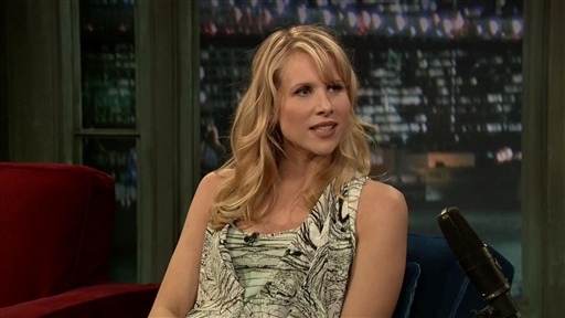 Lucy Punch Video