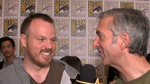 [Comic-Con 2011: Marc Webb - 'The Amazing Spider-Man' Is a 'Fun R]
