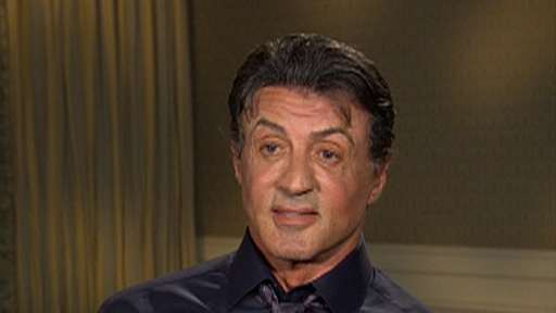 Sylvester Stallone On Mel Gibson: 'We Don't Know What Goes On Be Video