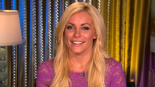 Crystal Harris On Her Sex Life With Hugh Hefner &amp; Calling Off th Video