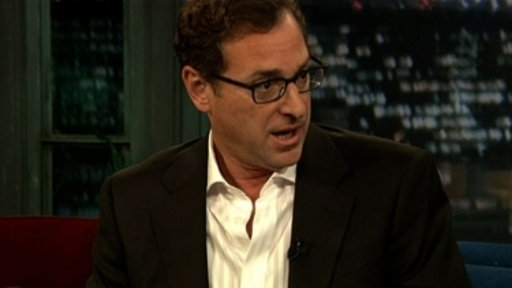 Bob Saget, Part 1 Video
