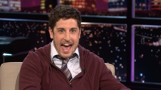 Jason Biggs Video