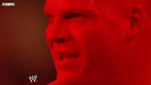 [Kane Vs. Mike Knox]