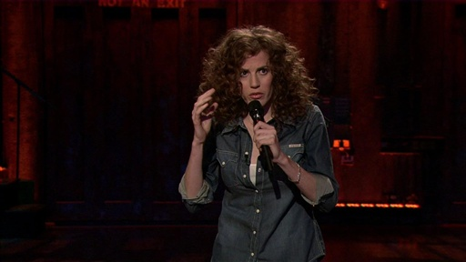 [Morgan Murphy Stand-Up]