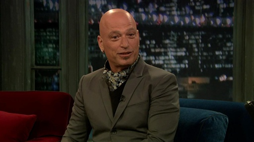 Howie Mandel, Part 1 Video